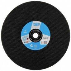 Armuoti diskai 350x2,8x25.4 TYROLIT BASIC*