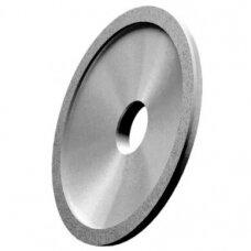 Deimantinis diskas įrankių galandinimui, forma 12A2 su 20° kampu
