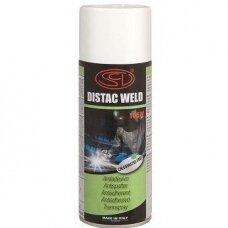 Apsauginis suvirinimo purškalas, DISTAC WELD, 400 ml