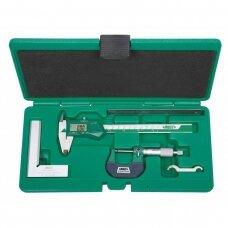 Elektroninis matavimo įrankių komplektas Nr.2