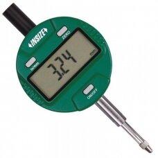 Indikatorius elektroninis, padalos vertė 0,01 mm