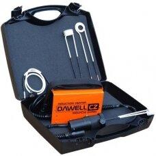 Indukcinis kaitinimo aparatas DAWELL DHI-15 + priedai