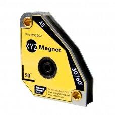 Magnetas (13,6kg) MS350A
