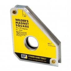 Magnetas typ MS