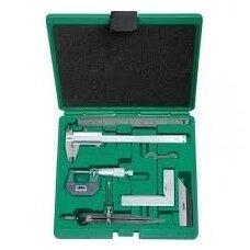 Matavimo įrankių komplektas Nr.5