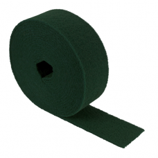 Šlifavimo vilna skotch-brite, plotis 115 mm