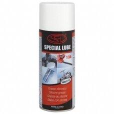 Purškalas silikono pagrindo, SPECIAL LUBE, 400 ml