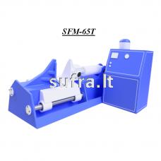 Sraigto segmentų gamybos įranga SFM-65T