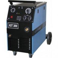 Suvirinimo pusautomatis KIT309, 250A, 380V (be degiklio)