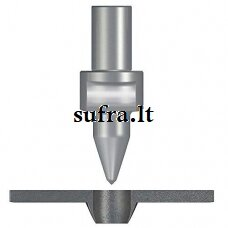 Termo grąžtai (Thermal drill)