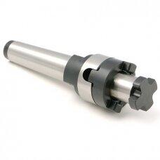 Torcavimo galvučių laikiklis MK (DIN228) / mm